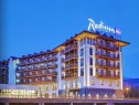 Готель Редиссон Блу Резорт (Radisson Blu Resort), Буковель