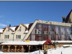 Pension Holyday Hotel Berkut Golden Eagle