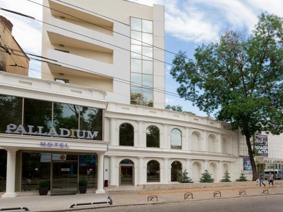 Отель Палладиум (Palladium) 2ed1ef407f21e