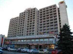 Отель Интурист-Закарпатье b961f651cdcfc