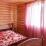 Стандарт с одной кроватью (деревянный корпус)
